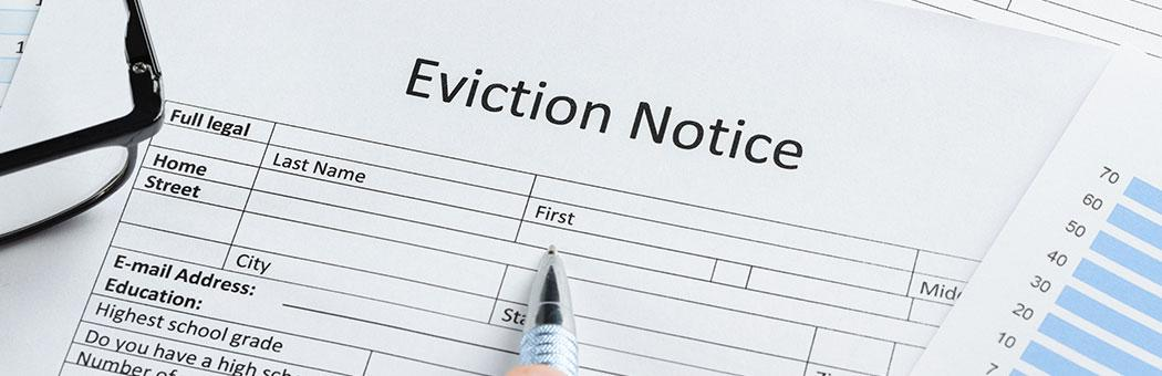 Kane County Landlord Eviction Notice Lawyer