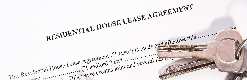Kane County Residential Rental Agreement Lawyer