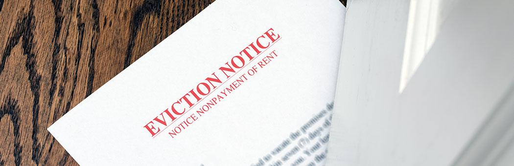 Naperville Eviction Notice Drafting and Service Lawyer
